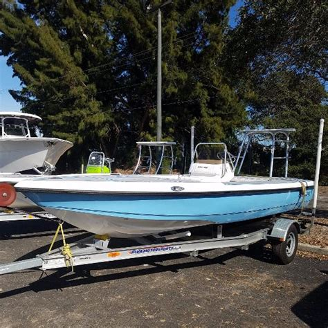 Flatsmaster Boats by Craft Boats For Sale 2 Boats