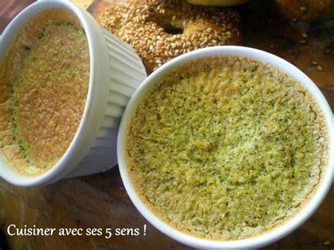 cuisiner avec le thermomix flan de brocoli au thermomix ou pas cuisiner avec