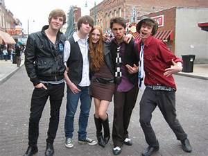 Tuning into Asheville's teen bands | Mountain Xpress