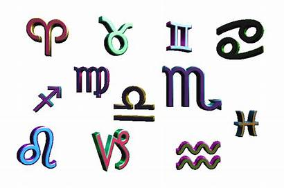Transparent Astrology Animated Zodiac Gifs Symbol Yaoi