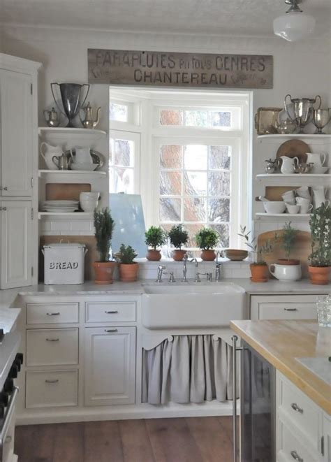 farm style kitchen sink farmhouse sink style home decorating trends homedit