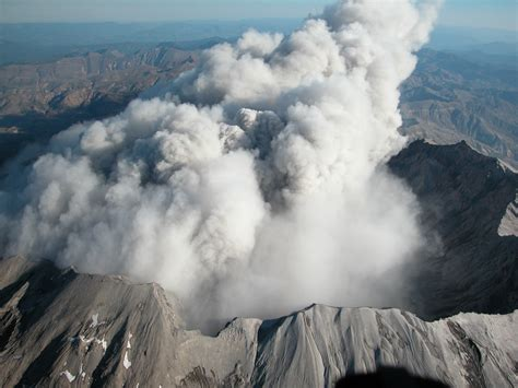 Mt St Helens A National Park Camping Information