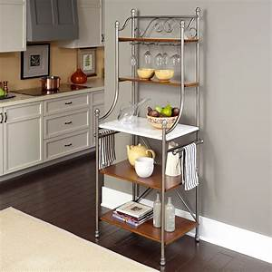 Home, Styles, The, Orleans, Bakers, Rack