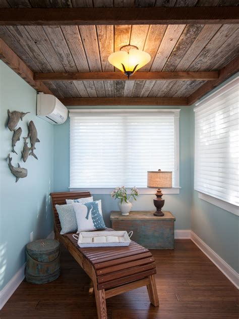 diy sunroom sunroom pictures from cabin 2013 diy network