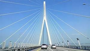 Incheon Bridge 2