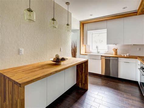 kitchen countertops concrete diy butcher block countertops for stunning kitchen look