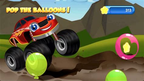 monster truck racing games for kids monster trucks kids racing game app for young kids with 15