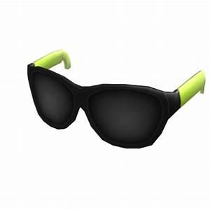 Catalog Lime Green Sunglasses ROBLOX Wikia