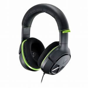 Turtle Beach Ear Force XO4 Headset Xbox One Review