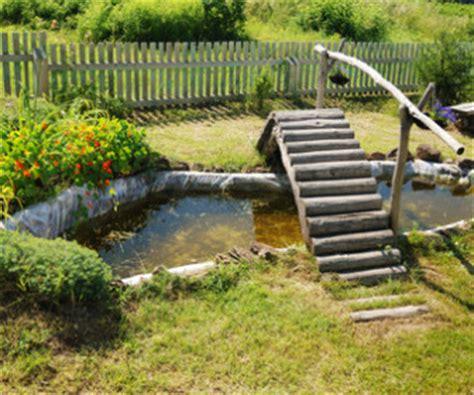 Comment Construire Bassin De Jardin