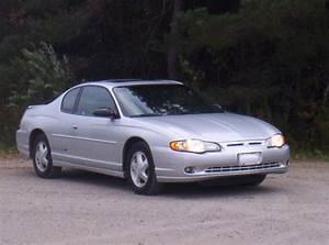 2000 Chevrolet Monte Carlo - Overview