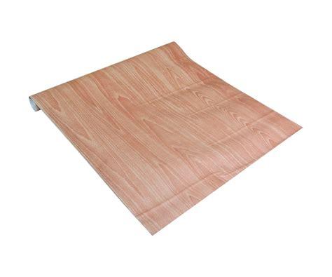 plan de travail cuisine hetre rouleau stickers loft revêtement adhésif imitation bois