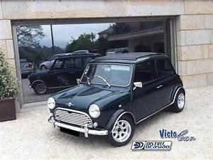 Mini Cooper Morris