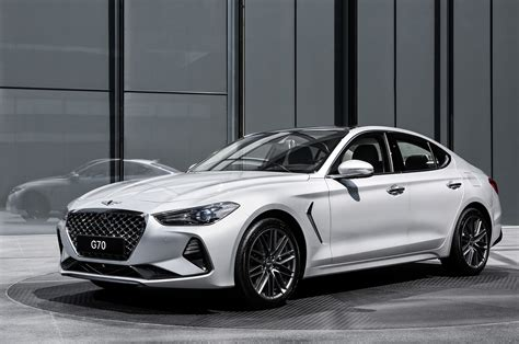 Genesis Boss Thinks German Automakers Invest In