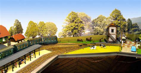 Jowi Modellbahnhintergrund 2011