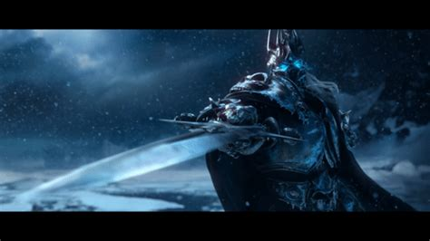 lich king gifs find on world of warcraft wrath of the lich king find make