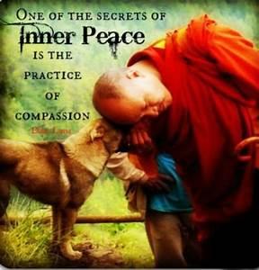 Dalai Lama Animal Quotes. QuotesGram