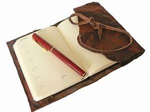 Tagebuch Selber Machen : 2017 kalender arizona leder ledereinband a5 a6 idena agenda buchkalender braun ~ Frokenaadalensverden.com Haus und Dekorationen