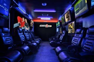 arcade   mobile video gaming party theater nanuet ny