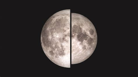 Whats A Supermoon And Just How Super Is It Teachable