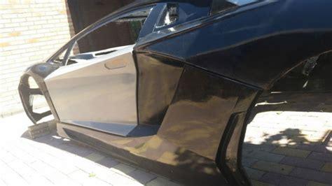 kit car replica lamborghini aventador