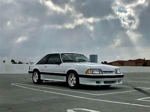 1989 Saleen Mustang for sale for sale - Ford Mustang 1989 for sale in Oxnard, California, United ...