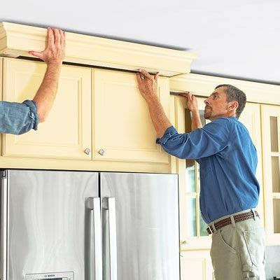 installing crown moulding on kitchen cabinets 99 best images about molding wainscoting on 8993