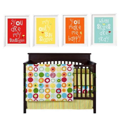 16 best images about you are my sunshine nursery