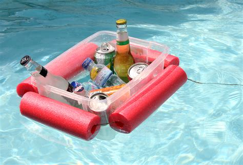 What Makes A Boat Float by 3 Easy Ways To Make A Noodle Beverage Boat With Pictures