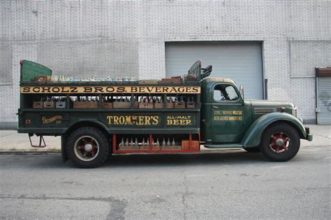international kb soda delivery truck hagerty articles