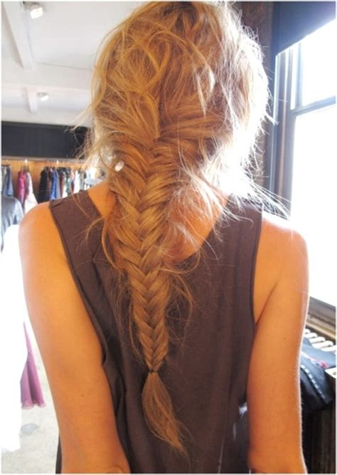 8 cute braided hairstyles for girls long hair ideas