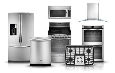 Kitchen appliance package deals: Save up to 40% when