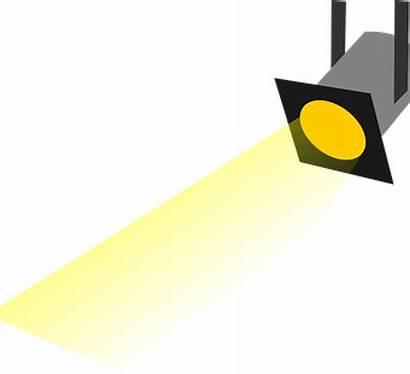 Stage Lights Clipart Transparent Spotlight Clip Movie