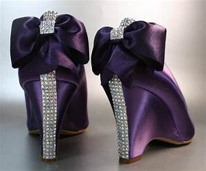 24 best Wedding shoes images on Pinterest | Wedding shoes ...