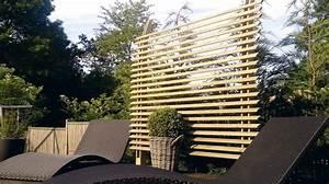 Cacher Vis A Vis Plongeant : terrasse couverte abri de terrasse pergola tonnelle ~ Melissatoandfro.com Idées de Décoration