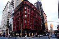 New York City Street Architecture