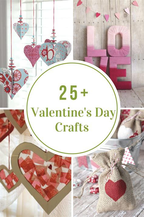 valentines day crafts  idea room
