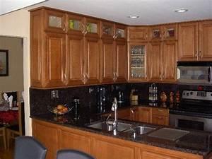diseños de gabinetes de cocina en madera - Buscar con
