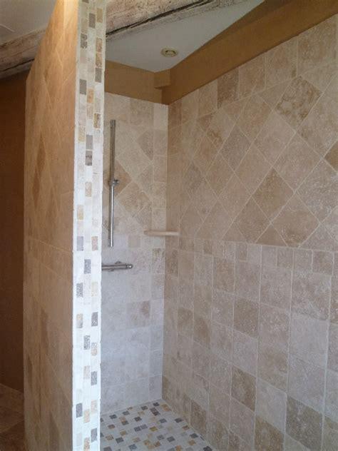 jerusalem cuisine salle de bains en pierres naturelles azur agencement