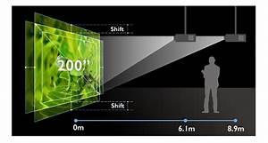 Lk970 Installation Projector