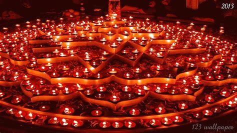 Diwali Animated Wallpaper For Mobile - 2013