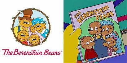 Bears Berenstain Mandela Effect Berenstein Proof Conspiracy