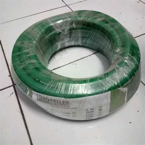 Jual Selang Air Elastis jual selang air elastis 5 8inchi murah tebal 2mm di lapak