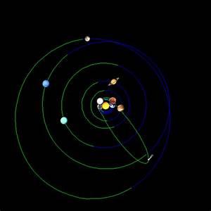 Comet Halley, parent of 2 meteor showers | Astronomy ...