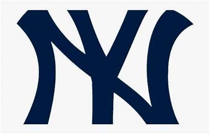 Yankees Ny Logos Transparent York Uniforms Kindpng