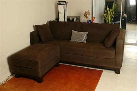Brown Couches For Sale by Brown Chair Ottoman For Sale Weston Fl My