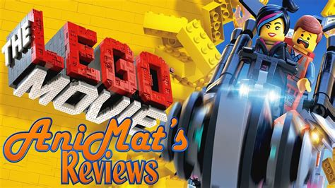 The Lego Movie Anime The Lego Movie Animat S Reviews Youtube