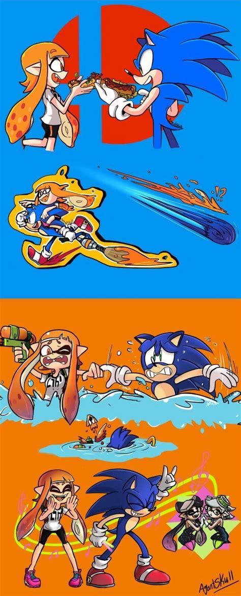 Pin by Miky Reyes on Super Smash Bros | Super smash bros ...