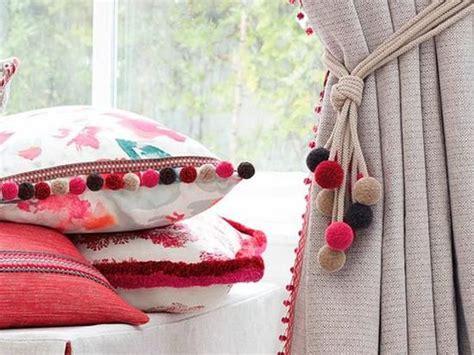 Attache Rideau Enfant by 10 Ideas Para Decorar Con Cortinas Aprendiendo Costura