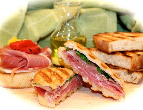 Kitchen Encounters Melanie Preschutti by The Crispy Bits About Bruschetta Crostini And Panini